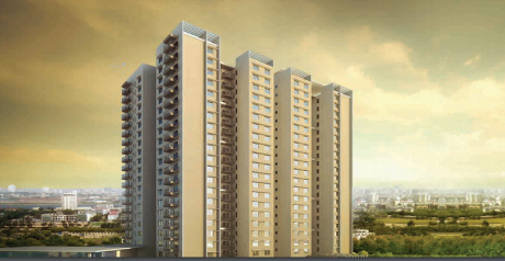 1536 sqft, 3 bhk Apartment in Sobha Avenue Kannamangala, Bangalore at Rs. 1.0674 Cr