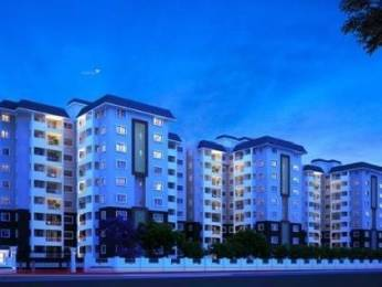 1356 sqft, 3 bhk Apartment in Concorde Spring Meadows Jalahalli, Bangalore at Rs. 68.8963 Lacs
