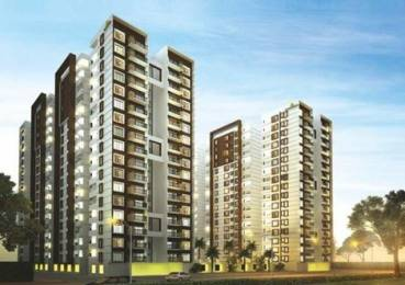 1042 sqft, 2 bhk Apartment in Valmark Orchard Square JP Nagar Phase 8, Bangalore at Rs. 64.7933 Lacs