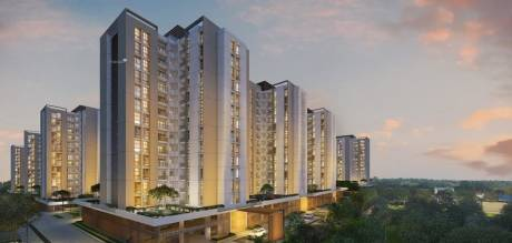 691 sqft, 1 bhk Apartment in Assetz 63 Degree East Chikkanayakanahalli at Off Sarjapur, Bangalore at Rs. 44.0211 Lacs