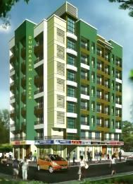 550 sqft, 1 bhk Apartment in Nine Sundaram Plaza Nala Sopara, Mumbai at Rs. 22.0000 Lacs