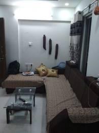 650 sqft, 1 bhk Apartment in Chandrarang Atlanta II Phase I Wakad, Pune at Rs. 19000