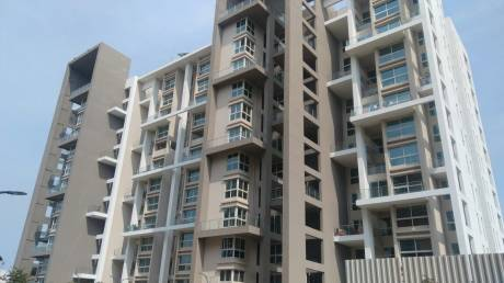 1354 sqft, 3 bhk Apartment in 5 Star Royal Entrada Wakad, Pune at Rs. 23000