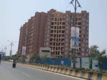 950 sqft, 2 bhk Apartment in Chandrarang Atlanta II Wakad, Pune at Rs. 23000