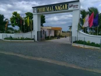 1632 sqft, Plot in Vishwak Thirumal Nagar East Tambaram, Chennai at Rs. 42.4320 Lacs