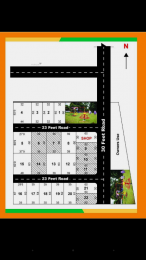 1800 sqft, Plot in Builder Project Mambakkam, Chennai at Rs. 38.0000 Lacs