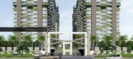 965 sqft, 2 bhk Apartment in Amaatra Homes Sector 10 Noida Extension, Greater Noida at Rs. 26.5000 Lacs