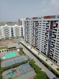 927 sqft, 2 bhk Apartment in Kumar Pebble Park Hadapsar, Pune at Rs. 45.0000 Lacs