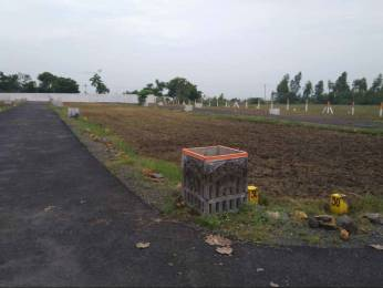 900 sqft, Plot in Builder thavesh Avenue Phase 1 Kelambakkam Kelambakkam, Chennai at Rs. 15.3000 Lacs