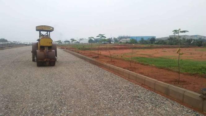 2196 sqft, Plot in Builder Project Shamshabad, Hyderabad at Rs. 10.0000 Lacs