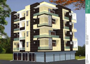 900 sqft, 3 bhk BuilderFloor in Builder Om Sai apartment II Ramchander Enclave, Delhi at Rs. 38.0000 Lacs