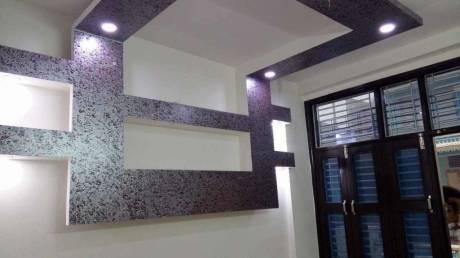 550 sqft 2 bhk BuilderFloor Builder Project Bedroom