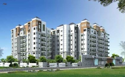 1295 sqft, 2 bhk Apartment in SVS Silver Woods Whitefield Hope Farm Junction, Bangalore at Rs. 76.9878 Lacs