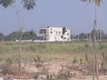 1998 sqft, Plot in Bhashyam Ozone County Kollur, Hyderabad at Rs. 28.8578 Lacs