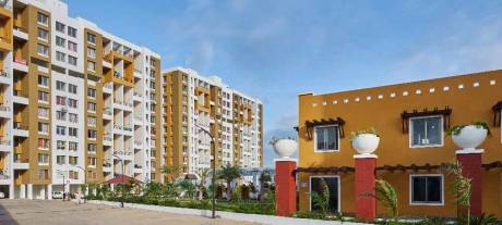 1000 sqft, 2 bhk BuilderFloor in Builder Project Wagholi, Pune at Rs. 42.7500 Lacs