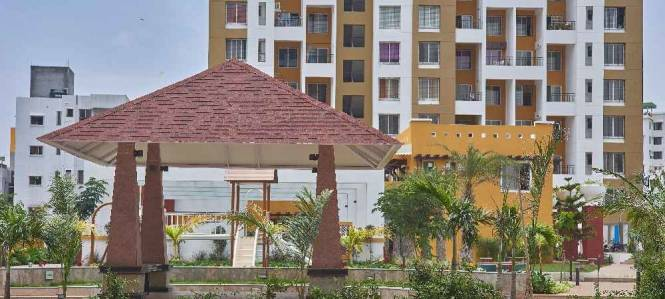 1509 sqft, 3 bhk BuilderFloor in Builder Project Wagholi, Pune at Rs. 62.6500 Lacs