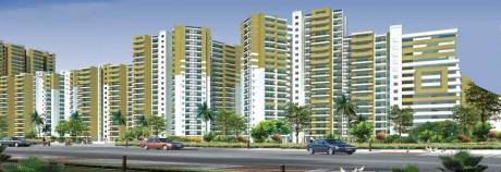 975 sqft, 2 bhk Apartment in Habitech Infrastructure Panchtatva Phase 2 Noida Extension, Noida at Rs. 40.0000 Lacs