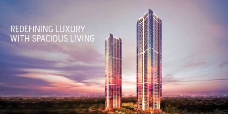2070 sqft, 3 bhk Apartment in Bombay Island City Center Dadar East, Mumbai at Rs. 6.2800 Cr