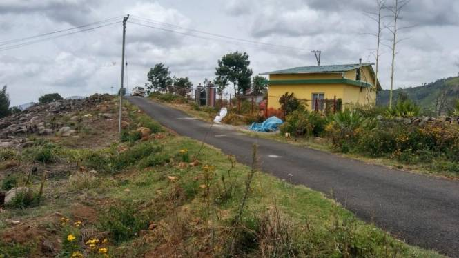 4360 sqft, Plot in Builder Abi garden Old Garden Road, Ooty at Rs. 13.0000 Lacs