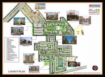 1530 sqft, 3 bhk BuilderFloor in Omaxe Royal View Premier Dad Village, Ludhiana at Rs. 20000