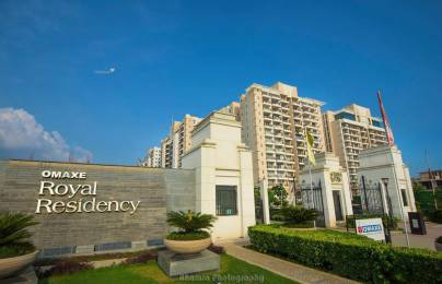 4276 sqft, 4 bhk Apartment in Omaxe Royal Residency Dad Village, Ludhiana at Rs. 1.7500 Cr