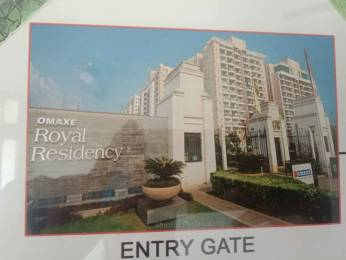 840 sqft, 2 bhk Apartment in Omaxe Royal Residency Dad Village, Ludhiana at Rs. 45.0000 Lacs