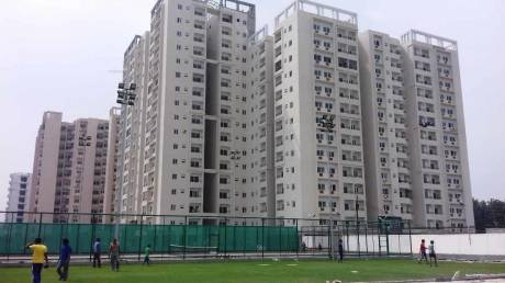 1640 sqft, 3 bhk Apartment in Spring Greens Phase 1 Gomti Nagar, Lucknow at Rs. 50.8000 Lacs