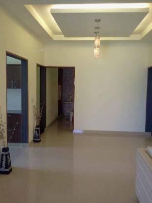 1640 sqft, 3 bhk Apartment in Spring Greens Phase 1 Gomti Nagar, Lucknow at Rs. 50.8000 Lacs