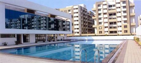 1013 sqft, 2 bhk Apartment in Om Shivam Shiv Elite New Khapri, Nagpur at Rs. 36.4680 Lacs