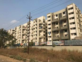 1020 sqft, 2 bhk Apartment in Om Shivam Shiv Elite New Khapri, Nagpur at Rs. 36.7200 Lacs