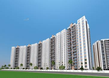 1603 sqft, 3 bhk Apartment in Om Shivam Buildcon Builders Shiv Kailasa Mihan, Nagpur at Rs. 56.1050 Lacs