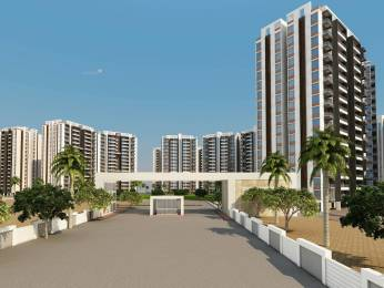 1402 sqft, 3 bhk Apartment in Om Shivam Buildcon Builders Shiv Kailasa Mihan, Nagpur at Rs. 49.0700 Lacs