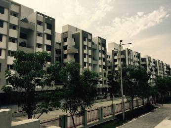 1020 sqft, 2 bhk Apartment in Builder Project Wardha Road, Nagpur at Rs. 36.7200 Lacs