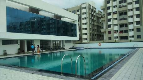 1012 sqft, 2 bhk Apartment in  Shiv Elite New Khapri, Nagpur at Rs. 36.4320 Lacs