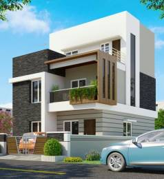 1647 sqft, 2 bhk IndependentHouse in Builder Mk Estates Achutapuram, Visakhapatnam at Rs. 31.0000 Lacs