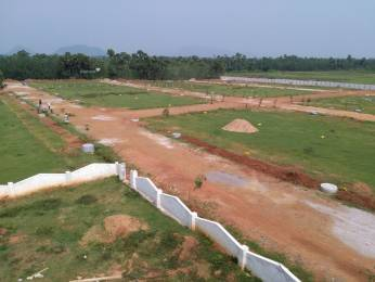 1980 sqft, Plot in Builder Mk Estates Achutapuram, Visakhapatnam at Rs. 14.6000 Lacs