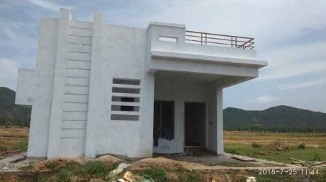 1500 sqft, 2 bhk IndependentHouse in Siva Highway City Tarluvada, Visakhapatnam at Rs. 39.3500 Lacs