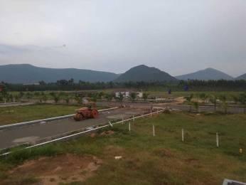 1800 sqft, Plot in Builder Sivasakthi Highwaycity Sontyam Village, Visakhapatnam at Rs. 26.0000 Lacs