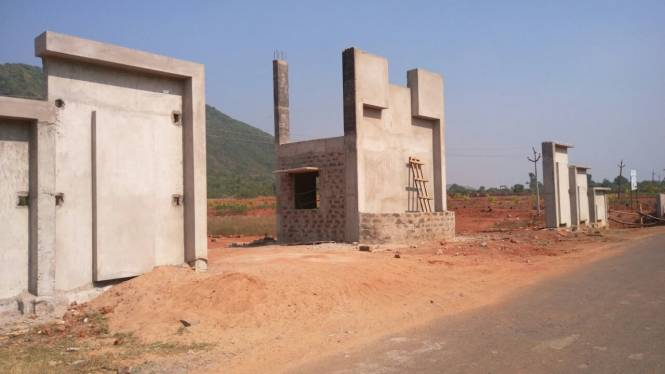 2196 sqft, Plot in Builder BBG Developer Gidijala Neelakundilu Road, Visakhapatnam at Rs. 21.9600 Lacs