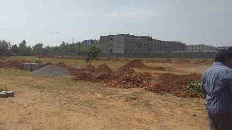 1377 sqft, Plot in Builder Kalpana grand Anakapalle, Visakhapatnam at Rs. 13.0050 Lacs