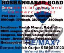 Buy Sell Rent in Arera HBD Saket Bawariya
