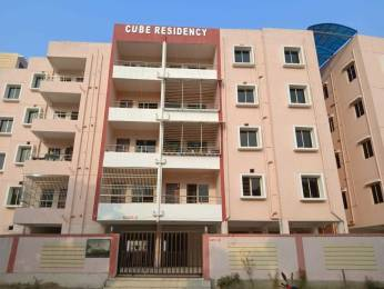 1235 sqft, 2 bhk Apartment in P Cube Residency Patia, Bhubaneswar at Rs. 50.0000 Lacs