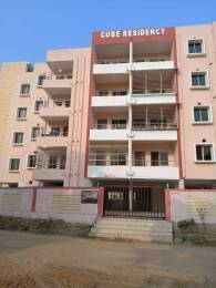 1100 sqft, 2 bhk Apartment in P Cube Residency Patia, Bhubaneswar at Rs. 45.0000 Lacs