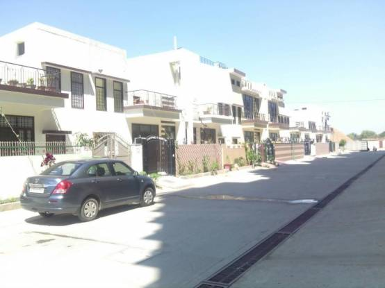 1350 sqft, 2 bhk Villa in Cosmos Greens Villas Sector 18 Bhiwadi, Bhiwadi at Rs. 44.0000 Lacs
