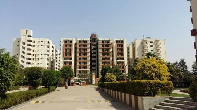 1100 sqft, 2 bhk Apartment in Kalka Royal Residency Sector 39 Bhiwadi, Bhiwadi at Rs. 21.0000 Lacs