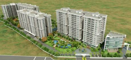 1273 sqft, 2 bhk Apartment in Ashadeep Ananta Jagat Sector 14 Bhiwadi, Bhiwadi at Rs. 37.0000 Lacs