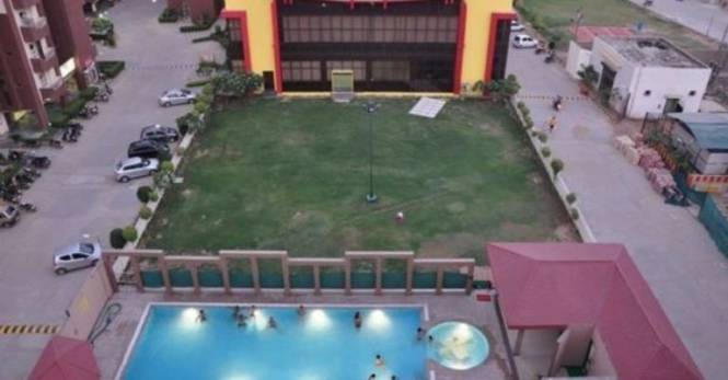 650 sqft, 1 bhk Apartment in Trehan Hill View Garden Phase1 and Phase2 Sector 39 Bhiwadi, Bhiwadi at Rs. 11.8000 Lacs