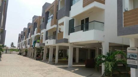 903 sqft, 2 bhk Apartment in Colorhomes Color County Velappanchavadi, Chennai at Rs. 33.7722 Lacs