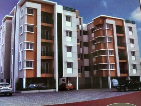 1438 sqft, 3 bhk Apartment in Builder Project Nanganallur, Chennai at Rs. 1.0785 Cr