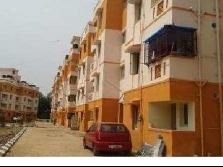 865 sqft, 2 bhk Apartment in Builder Project Thiruvanmiyur, Chennai at Rs. 65.0000 Lacs